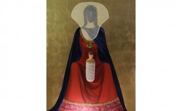 Madre Bizantina 2