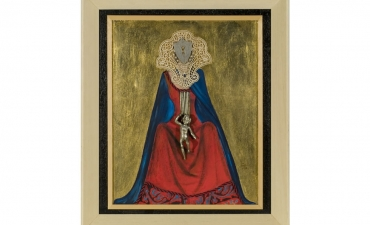 Madre Bizantina 1