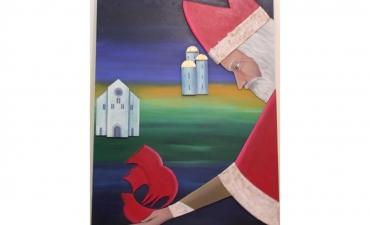 San Nicola e Bari