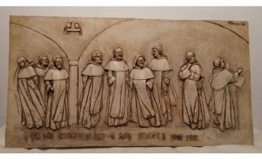 I Padri Domenicani a San Nicola - 1991
